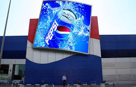 outdoor color led display wholesale outdoor color led