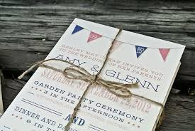 Wedding Invitations Nautical Theme - storybook wedding invitation