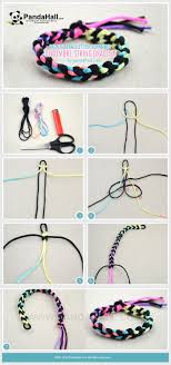 make bracelet with string images 25 unique string bracelet making ideas diy jpg