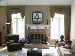 Family Room Window Treatments  Window Treatment Best Ideas - Family room window treatments
