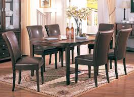 Cherry Dining Room Tables Cherry Dining Room Table And Chairs 14545
