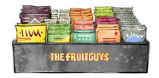 snack delivery office healthy snacks office delivery the fruitguys