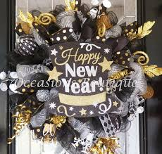 new year s decor new years decor occasionsboutique