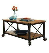 Pine Coffee Table Country Pine Coffee Table Tables Ebay