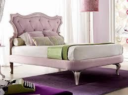 Full Size Upholstered Headboard by Full Size Bed With Upholstered Headboard Giusy By Cortezari