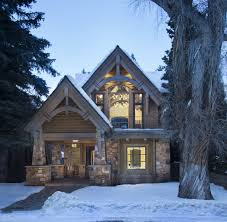 chalet designs rustic home house plans ski design interior mountain contemporary