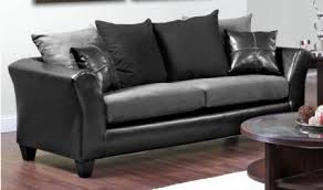 delta sofa and loveseat delta jefferson black sierra grey sofa 4170 inv dox furniture