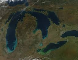 lake erie u0027s record breaking algae bloom may become the norm d brief