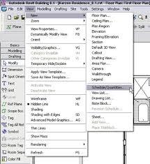 Interior Design Drafting Templates by 1 2 3 Revit Bim For Interior Design Information Cadalyst