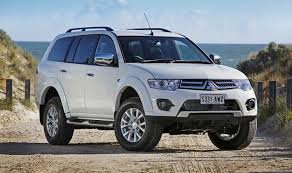 2016 mitsubishi pajero sport review mitsubishi to launch pajero sport a t by end of 2014