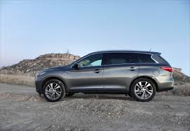 infiniti qx60 2016 interior 2015 infiniti qx60 is luxurious family hauling carnewscafe
