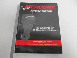 mercury 25 manual images reverse search