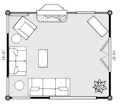 family room floor plans use what you decorating