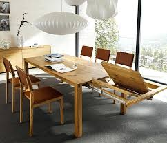Oak Extending Dining Table And 8 Chairs Solid Oak Extending Dining Table And Chairs Oak Dining Table And 8