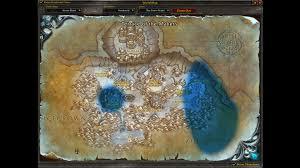 World Of Warcraft Map Mozzfullworldmap Map U0026 Minimap World Of Warcraft Addons Curse