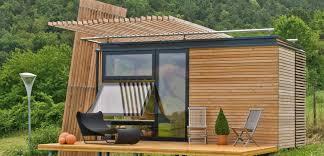 Kleinhaus Kaufen Design Minihaus Eunido Cube4