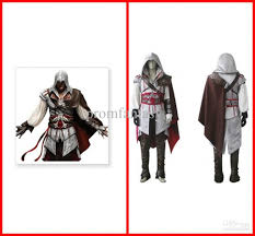 assasins creed halloween costume assassin u0027s creed cosplay costume custom made party cosplay wear