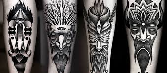 360 gallery tattoos page 1