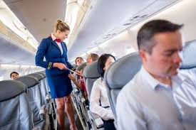 airline cabin crew do airline cabin crew get enough aid the