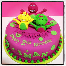 barney birthday cake shakila mohamed yusoff zafielscakes instagram photos and