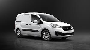 peugeot van photo peugeot van electric 2015 partner white cars 1920x1080