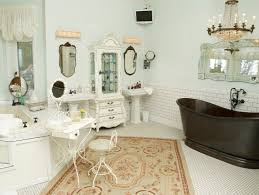 Antique Bathrooms Designs The Bathroom Is One Room In The House Which Homeowners Often