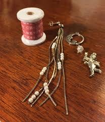 wood spool ornament hometalk