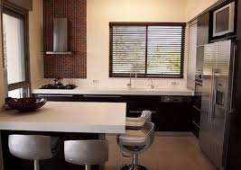 Home Design Ideas Ideas For Small Perfect Modern Kitchen For - Modern kitchen interior design ideas