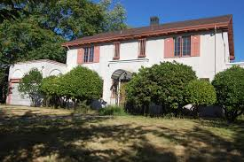 mediterranean style alameda old house history