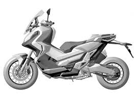 Honda Rugged Scooter Honda City Adventure May Be A Very Expensive Toy Autoevolution