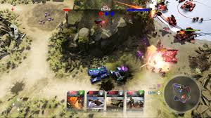 Halo 1 Maps Everything You Need To Know About Halo Wars 2 Windows Central