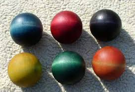 wooden balls wooden balls