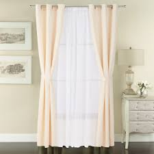 Green Bay Packers Window Curtains Big One 6 Pack Solid Window Curtains