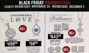 zales black friday deals ad released the gazette review