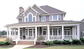 wrap around porches house plans wrap around porch designs baddgoddess