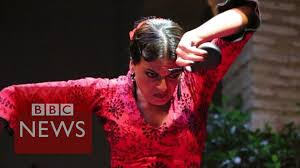 flamenco last of the castanet makers bbc news youtube