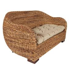 indoor rattan sofa buy two seater rattan sofa