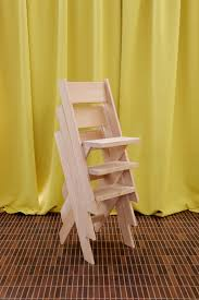 Basic Chair Sebastian Marbacher Productdesign Basic Chair