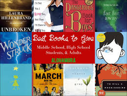 books for high school graduates alohamora open a book best books to give middle school