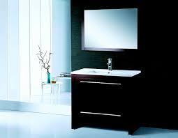 Bathroom Vanities 36 Inch White Bathroom Brilliant 36 Inch Modern Bathroom Vanity With Mirror