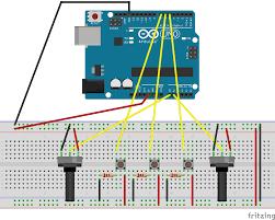 dr rachel menzies etch a sketch using arduino u0026 processing