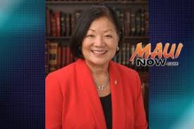 maui now sen hirono accepting military service academy applications