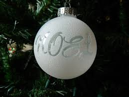 easy diy tree ornaments