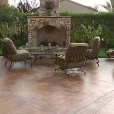 How To Paint Outdoor Concrete Patio Best 25 Patio Tiles Ideas On Pinterest Painted Stepping Stones