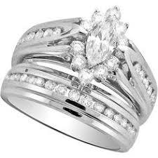 wedding rings at walmart 5 carat t g w cz sterling unique walmart wedding rings wedding