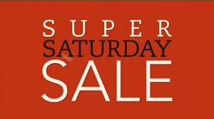 kohl s saturday sale tv commercial early bird specials