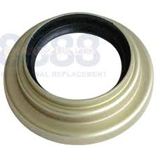 halfshaft seal and retainer assembly c5nn4969b f2nn4969aa