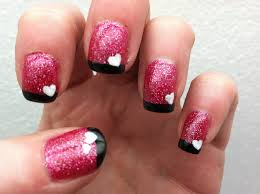 creative nail design by sue february 2012