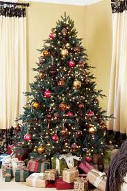 best artificial christmas tree 17 best artificial christmas trees 2017 best christmas trees