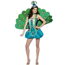 Halloween Costumes Tweens Teen Peacock Costumes Tween Peacock Halloween Costumes